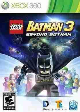 Descargar LEGO Batman 3 Beyond Gotham [MULTI][Region Free][XDG3][COMPLEX] por Torrent